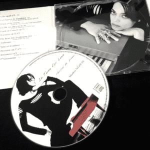 In Tune For Love - Marilou Nézeys