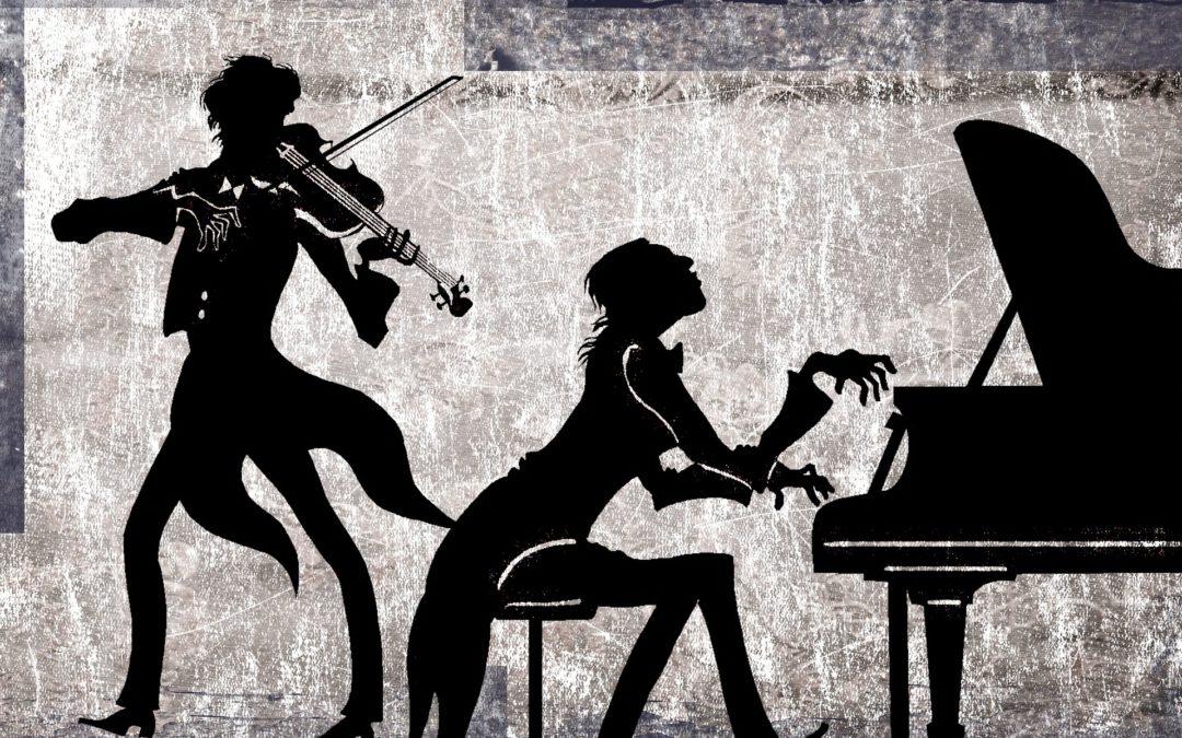 6 BONNES RAISONS DE  SE (RE) – METTRE AU PIANO – Chacun sa motivation…