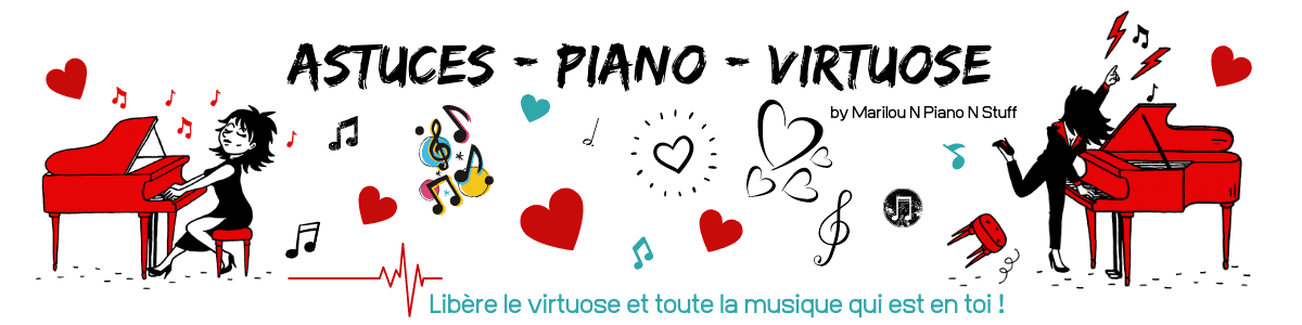 Astuces Piano Virtuose